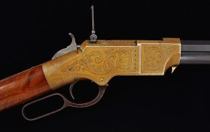 Henry Rifle ~ 1862